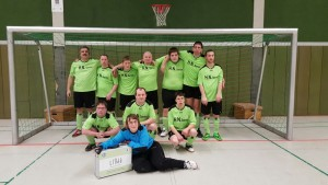 Bild vom VoBa-Cup in Rees